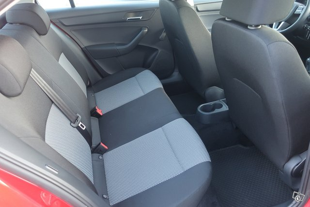 Seat Toledo 6