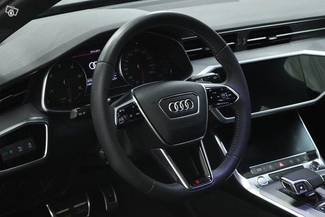 Audi A6 11