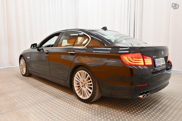 BMW 525 7