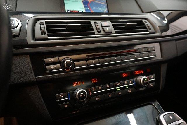 BMW 525 18