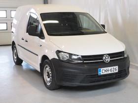 Volkswagen Caddy, Autot, Hattula, Tori.fi