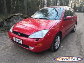 Ford Focus, Autot, Hamina, Tori.fi
