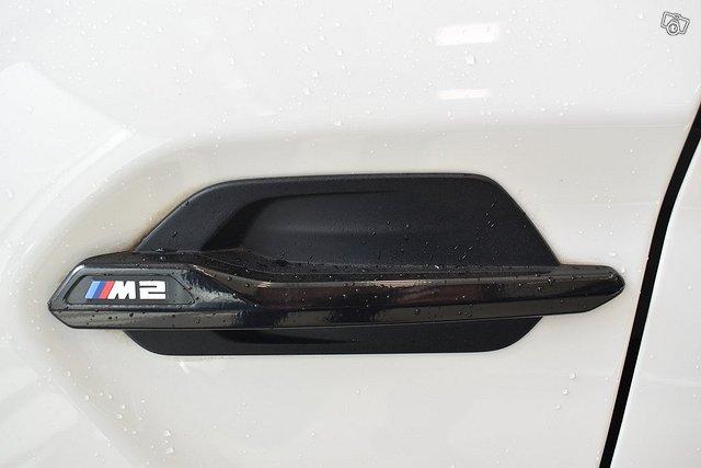 BMW M2 14