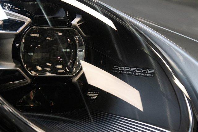 Porsche 911 22