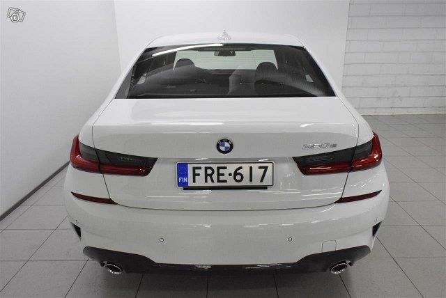 BMW 320 5