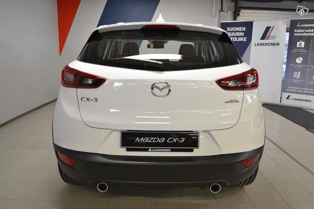 Mazda CX-3 3