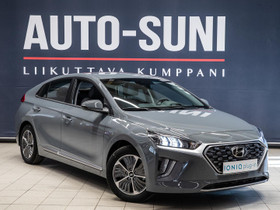 Hyundai IONIQ Plug-in, Autot, Lappeenranta, Tori.fi