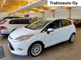 Ford Fiesta, Autot, Salo, Tori.fi