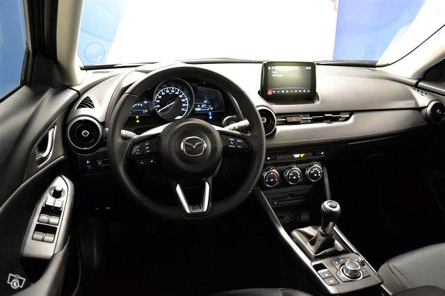 Mazda CX-3 9