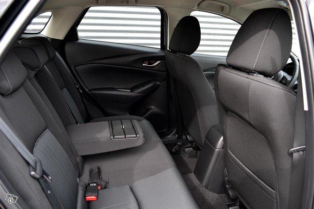 Mazda CX-3 13