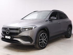 Mercedes-Benz EQA, Autot, Espoo, Tori.fi