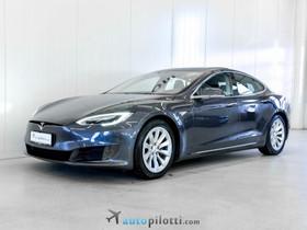 Tesla Model S, Autot, Tuusula, Tori.fi