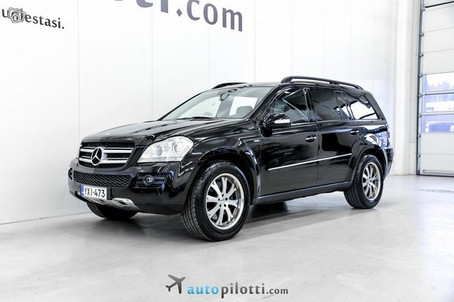 Mercedes-Benz GL 1