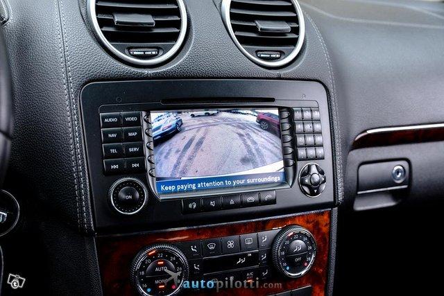 Mercedes-Benz GL 21
