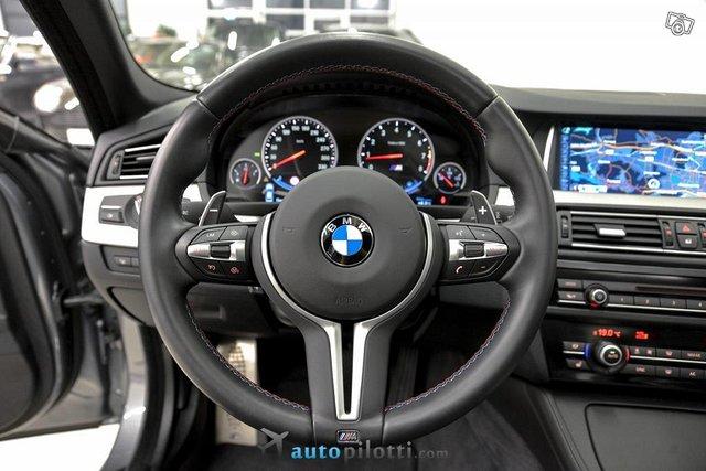 BMW M5 17