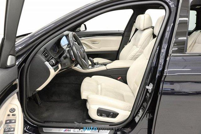 BMW M550d 12
