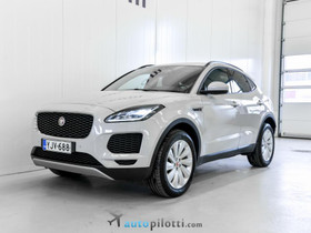 Jaguar E-Pace, Autot, Tuusula, Tori.fi