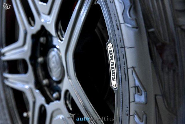 Mercedes-Benz G 18