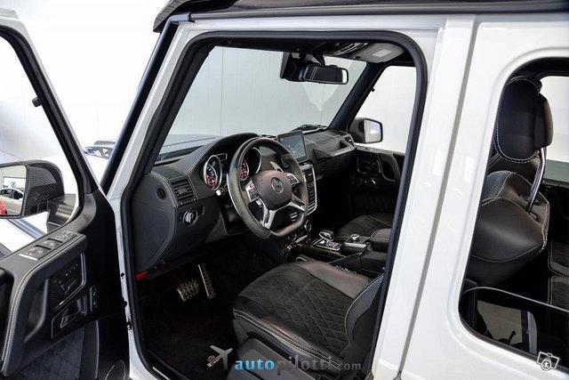 Mercedes-Benz G 19
