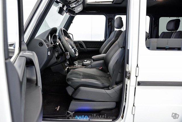Mercedes-Benz G 20