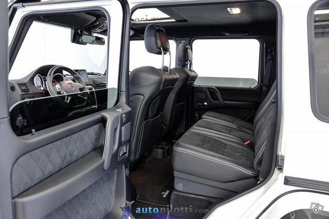 Mercedes-Benz G 22