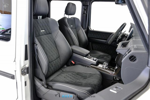 Mercedes-Benz G 23