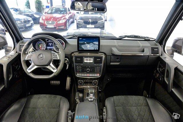 Mercedes-Benz G 24