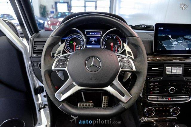 Mercedes-Benz G 25