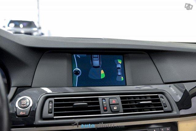 BMW 530 21