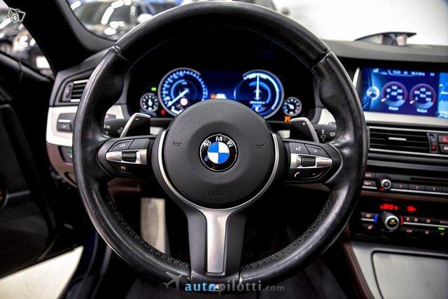 BMW M550d 20