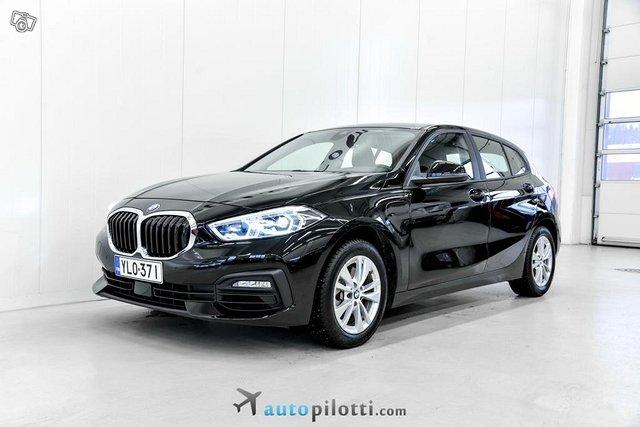 BMW 118i 1