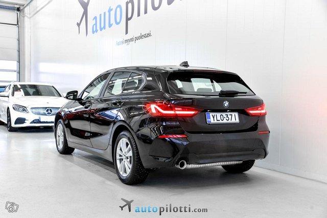 BMW 118i 3