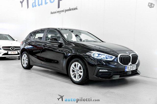BMW 118i 5