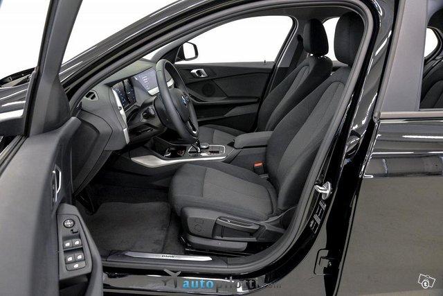 BMW 118i 9