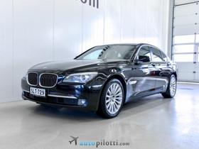 BMW 730, Autot, Tuusula, Tori.fi