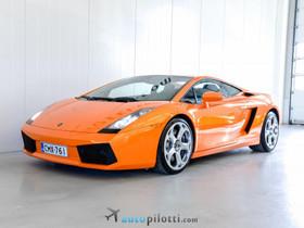 Lamborghini Gallardo, Autot, Tuusula, Tori.fi