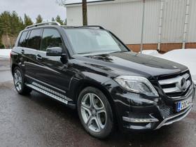 Mercedes-Benz GLK, Autot, Oulainen, Tori.fi