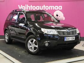 Subaru Forester, Autot, Lahti, Tori.fi