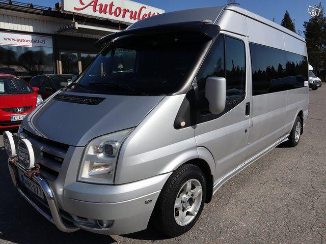 Ford Transit 300L