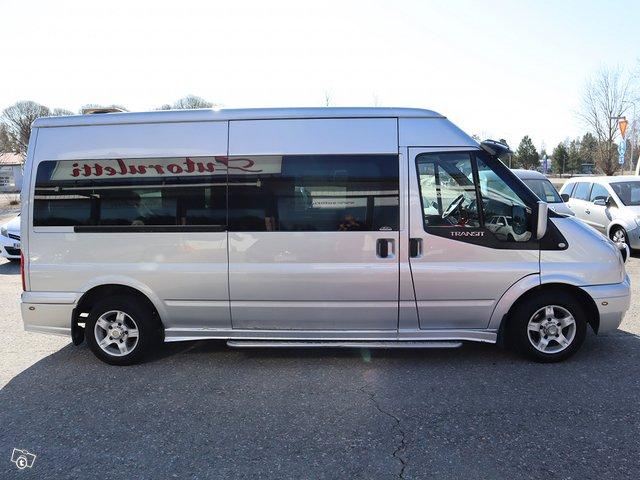 Ford Transit 300L 4