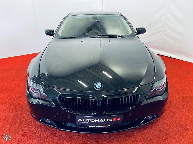 BMW 650 2