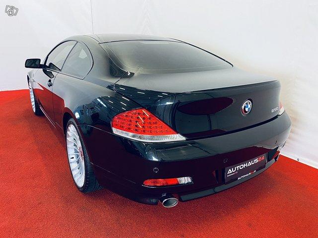 BMW 650 5