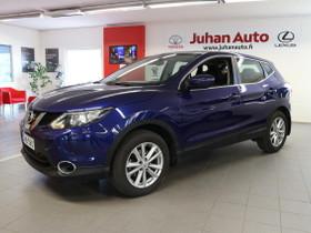 Nissan QASHQAI, Autot, Raahe, Tori.fi