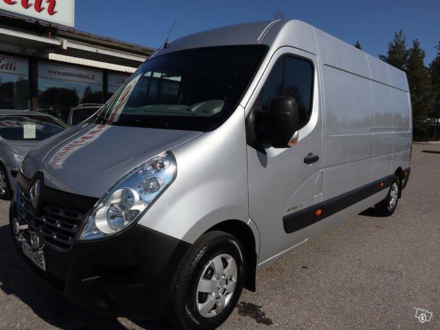 Renault Master 1