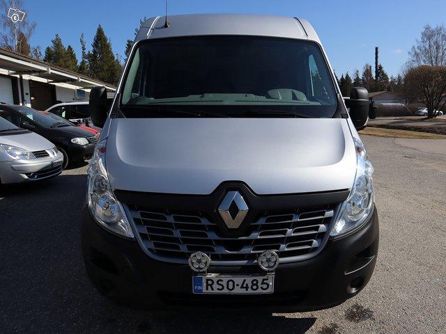 Renault Master 2