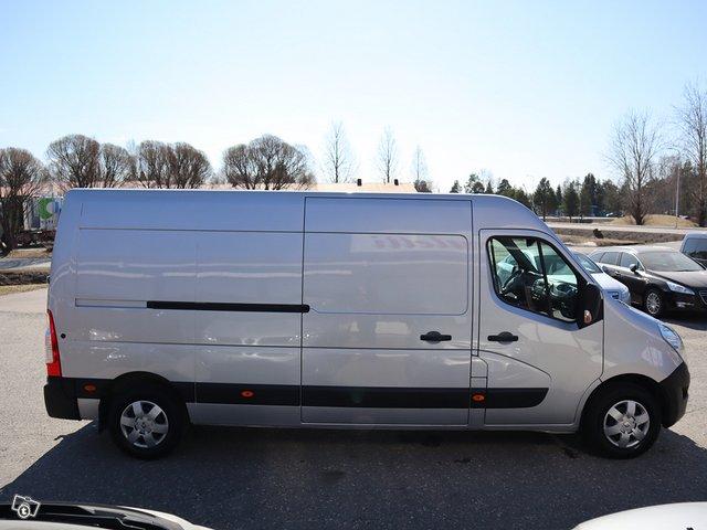 Renault Master 4