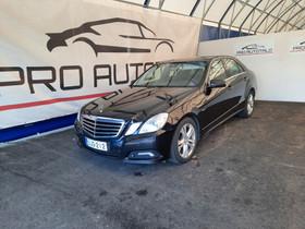 Mercedes-Benz E 250 CDI, Autot, Turku, Tori.fi