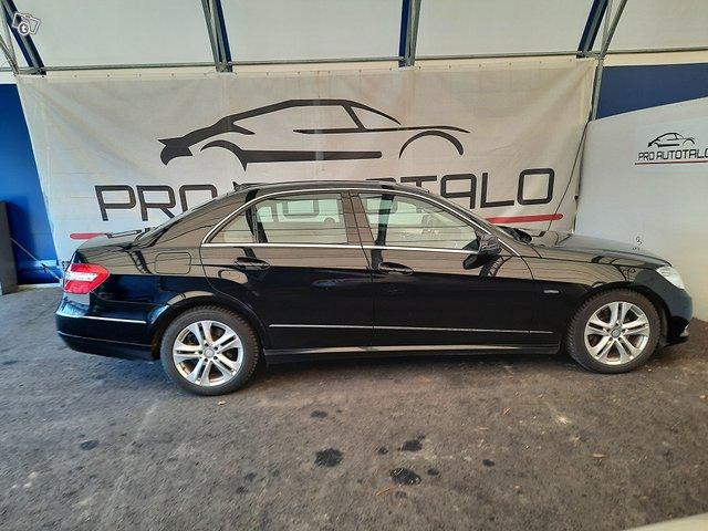 Mercedes-Benz E 250 CDI 5