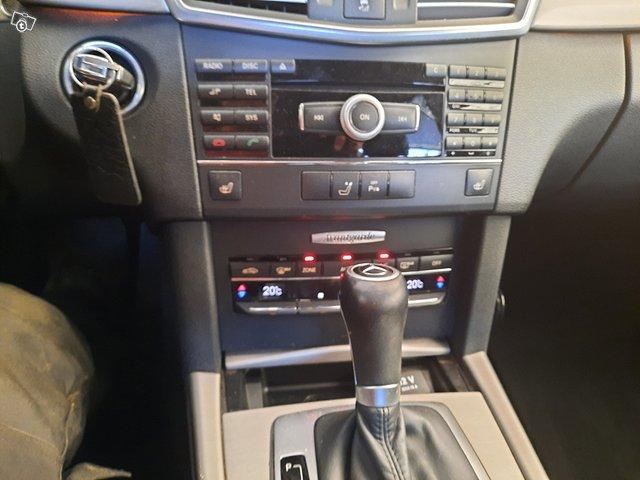 Mercedes-Benz E 250 CDI 9