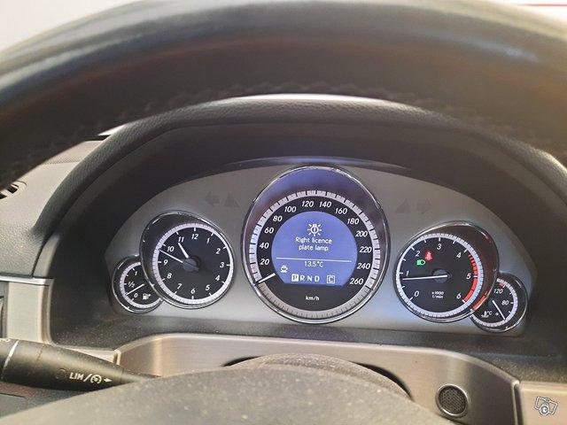 Mercedes-Benz E 250 CDI 10